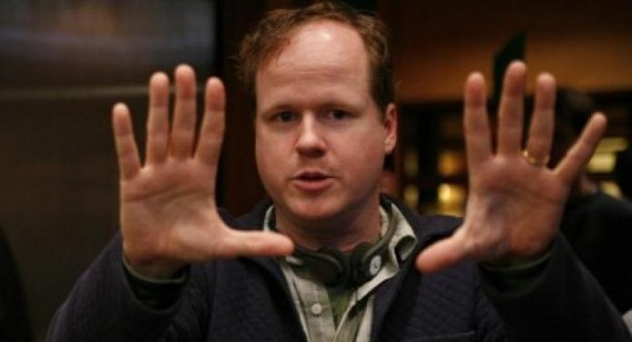 The Avengers director Joss Whedon reveals his inner fanboy