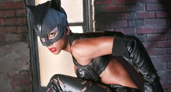 The Best Catwoman Of All Time: Anne Hathaway, Michelle Peiffer Or Halle Berry?