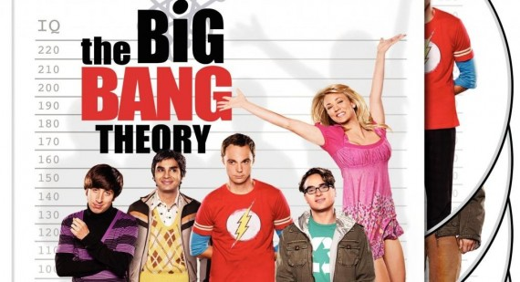 When will The Big Bang Theory be back on e4?