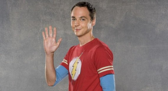 Who is your favorite character on The Big Bang Theory?