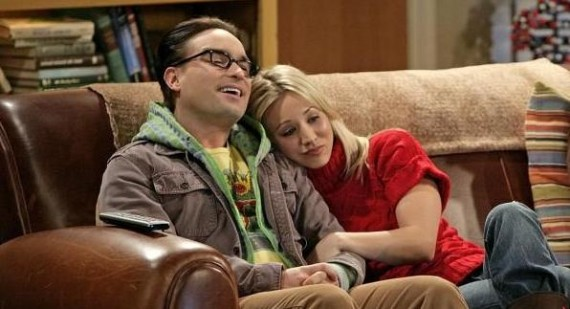 Who is your fav person on The Big Bang Theory?