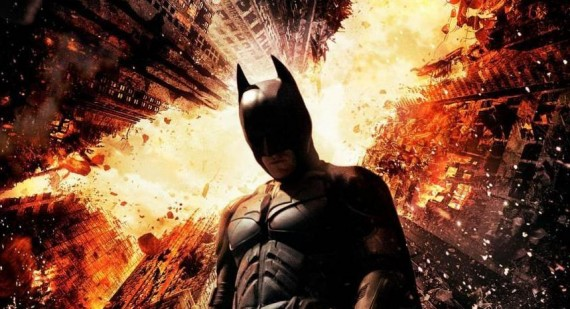 The Dark Knight Rises Theater Shooter Charged