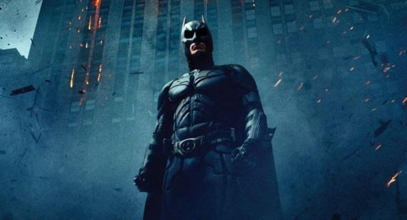 The Dark Knight Rises concept artist reveals Christopher Nolan's vision