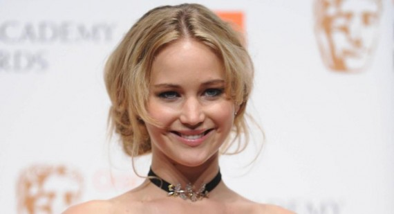 The Hunger Games' Jennifer Lawrence Spends Quality Time With Boyfriend Nicholas Hoult