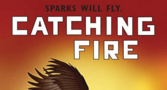 The Hunger Games sequel Catching Fire moved forward for December release this year