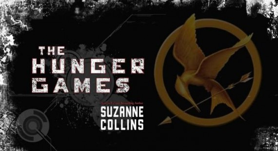 The Hunger Games still on top