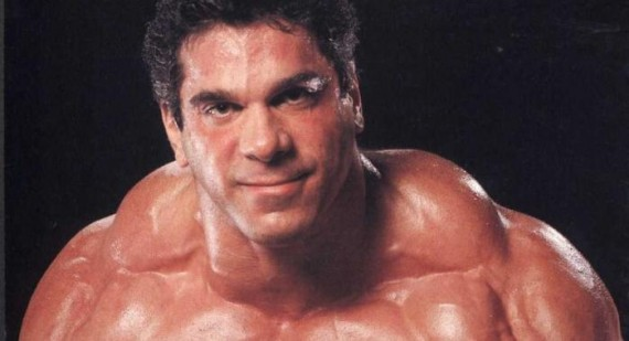 The Incredible Hulk voice Lou Ferrigno discusses The Avengers