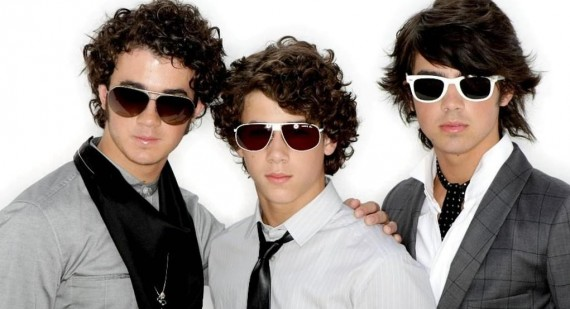 The Jonas Brothers discuss their new album