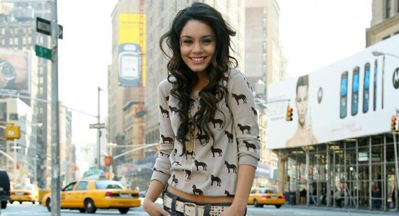 When is Vanessa Hudgens Say OK video coming out?