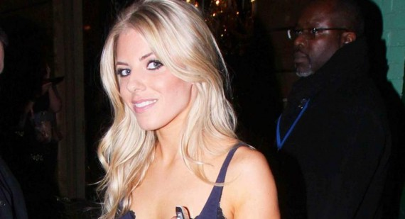 The Saturdays Mollie King is not moving to India