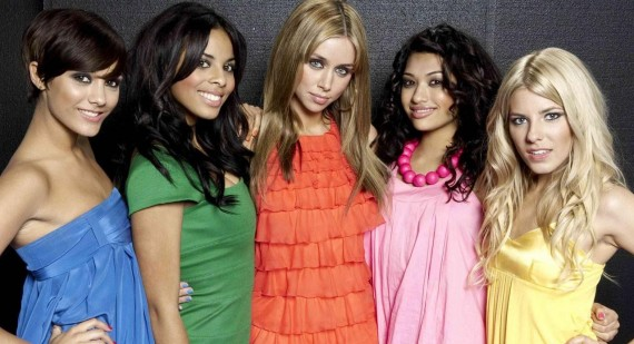 Who is your favourite girl from The Saturdays and why?