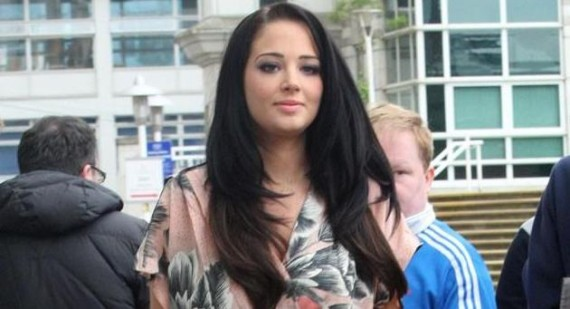 The Tulisa Contostavlos, X Factor, Energy challenge