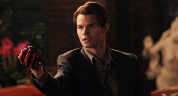 The Vampire Diaries Daniel Gillies reveals Elijah's good soul
