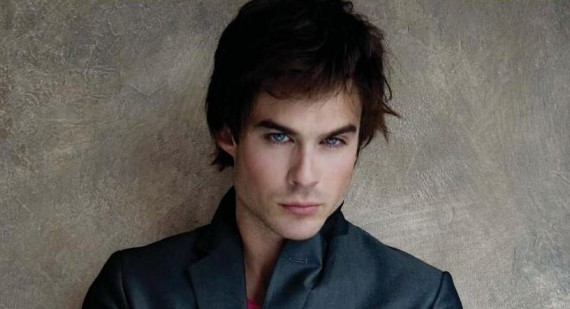 The Vampire Diaries Ian Somerhalder at his best in Lost