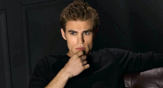 The Vampire Diaries to see badass Stefan