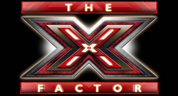 The X Factor 2012 final 12: The Boys
