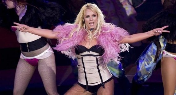 The X Factor USA and Britney Spears closing in on deal