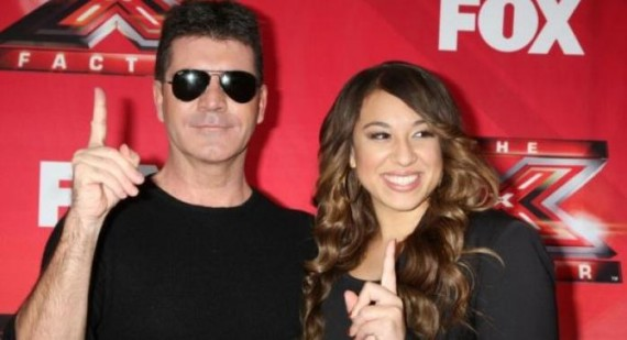 The X Factor USA winner Melanie Amaro will not rush debut album