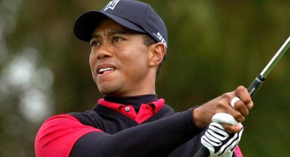 Tiger Woods aiming for Top 10 return