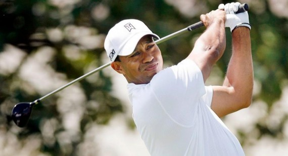 Tiger Woods and Rory McIlroy to go head to head in World Golf Final