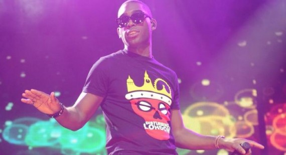 Tinie Tempah collaborates with Adele