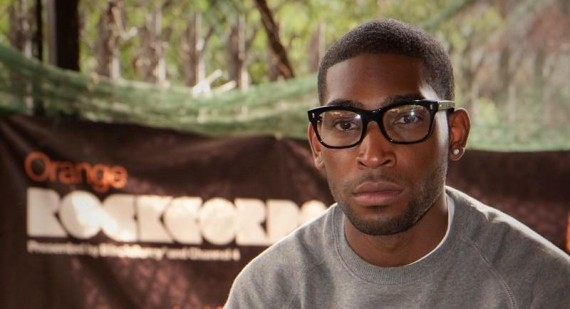 What will fans be doing at a Tinie Tempah concert?