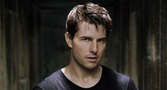 Tom Cruise Is Highest Paid Actor In Hollywood