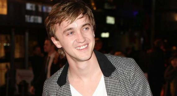 Tom Felton reveals what mystifies him about women