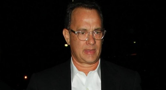Where will Tom Hanks go after he dies?