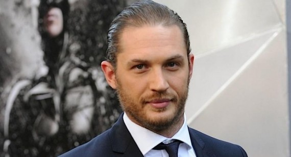 Tom Hardy, Leonardo DiCaprio and Tobey Maguire to star in poaching movie
