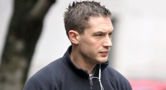 Tom Hardy explains The Dark Knight Rises silence on Jonathan Ross