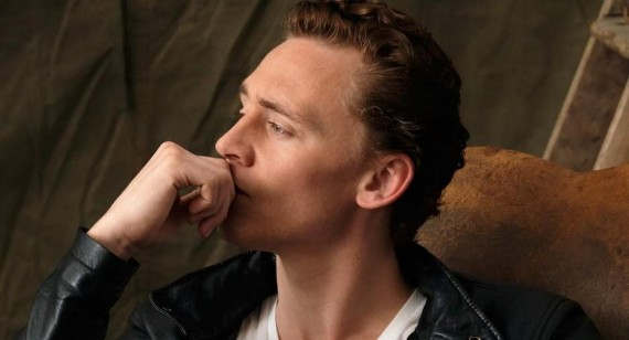 Tom Hiddleston praises Loki comic writer