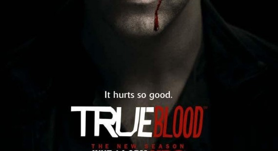 When is True Blood series 3 coming to the UK?