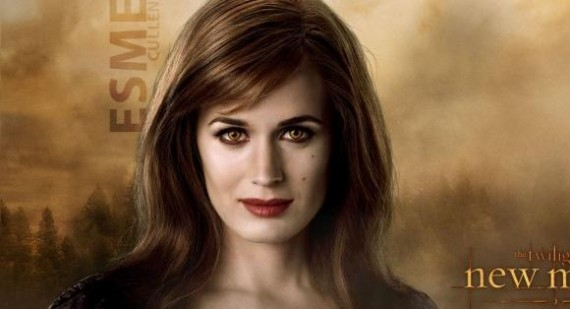 True Blood sexier than Twilight says Elizabeth Reaser