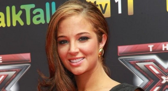 Tulisa Contostavlos: New Hair Colour And New Boyfriend A Distraction Technique?
