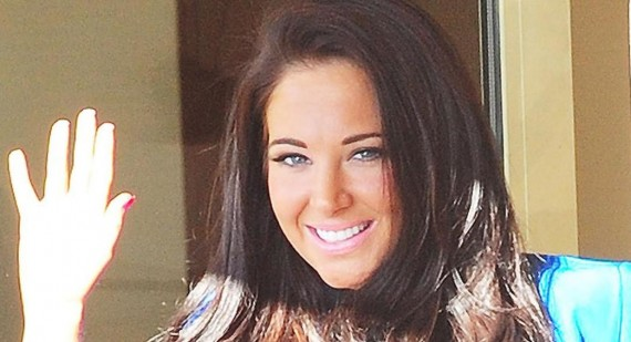 Tulisa sex tape update