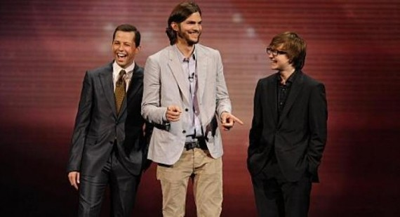 Two and a Half Men set for Kandi return