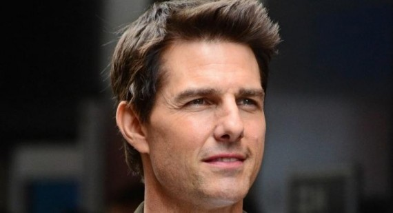 Who is Tom Cruise?