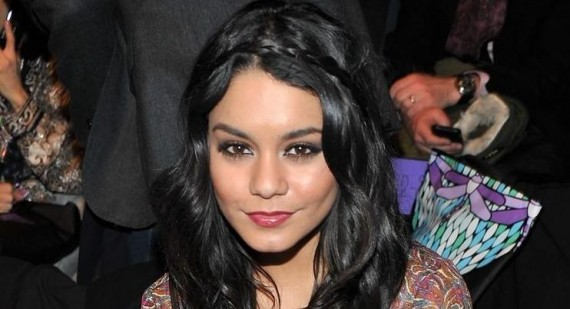 What is Vanessa Hudgens emailc address?