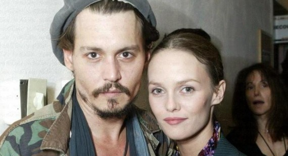 Vanessa Paradis Talks About Johnny Depp Split