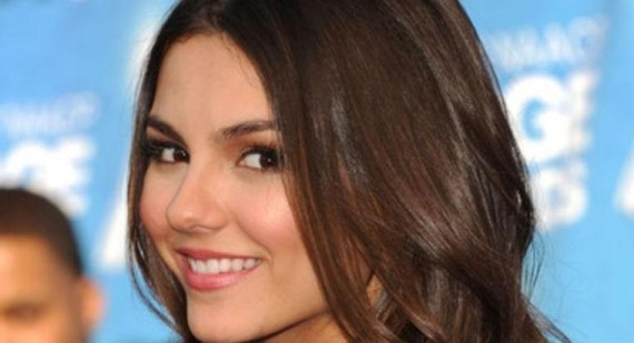 Victoria Justice talks secret talent, driving license and growing up