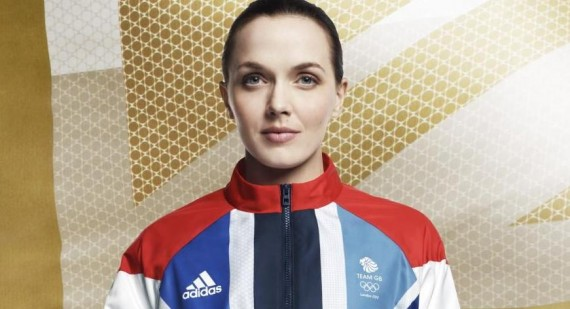 Victoria Pendleton discusses her Strictly Come Dancing weight loss