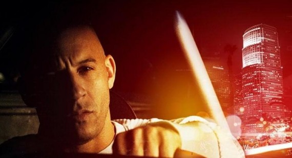 Why is Vin Diesel at the end of fast and the furious: tokyo drift?