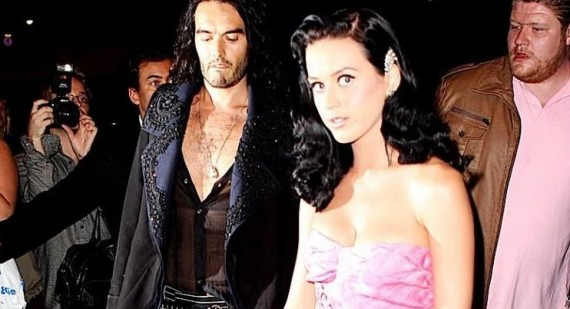 Were Katy Perry Lyrics Aimed Russell Brand