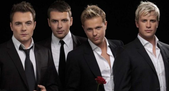 How did Westlife get so famous?