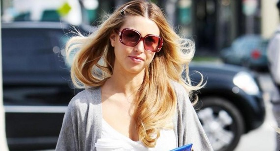 Whitney Port a fast mover