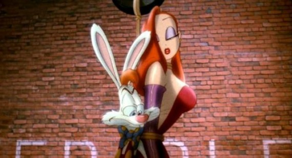 Who Framed Roger Rabbit 2 being scripted