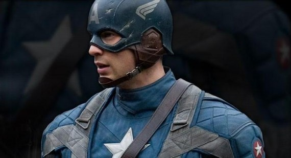 Who will direct Captain America 2?