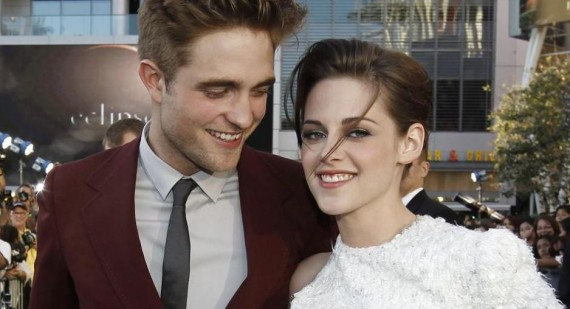 Why Robert Pattinson forgave Kristen Stewart