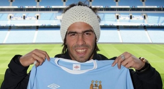 Why is FIFA 12 and Manchester City having a massive partnership?